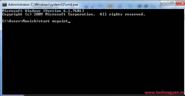 Windows Command Prompt Trick in Hindi