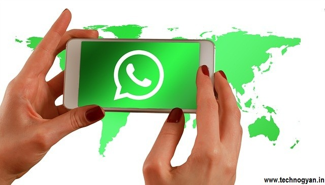 Top 13 Secret Whatsapp Hidden Tricks and New Features