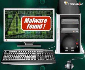 malware computer virus