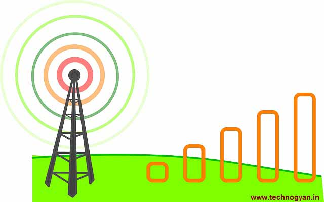 boost cell phone signal strength