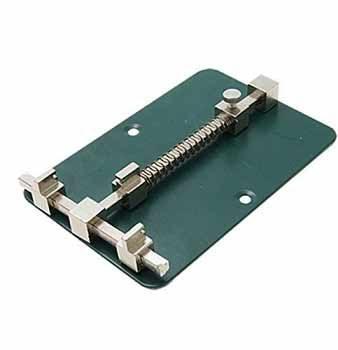 pcb holder for mobile technician