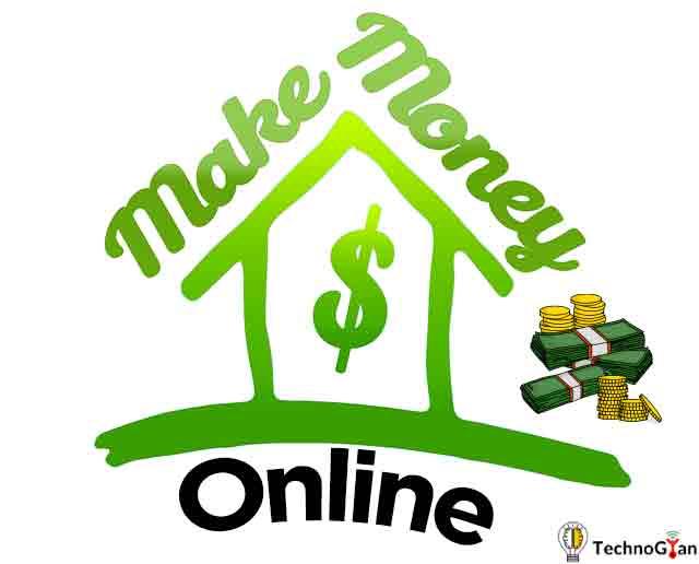 make money using content writing