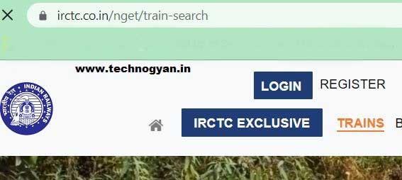 create an account on irctc in hindi